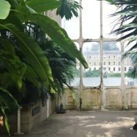 Palaces 2 Kew Palace - The Dutch House