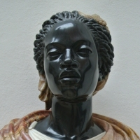 The Wallace collection: Moors