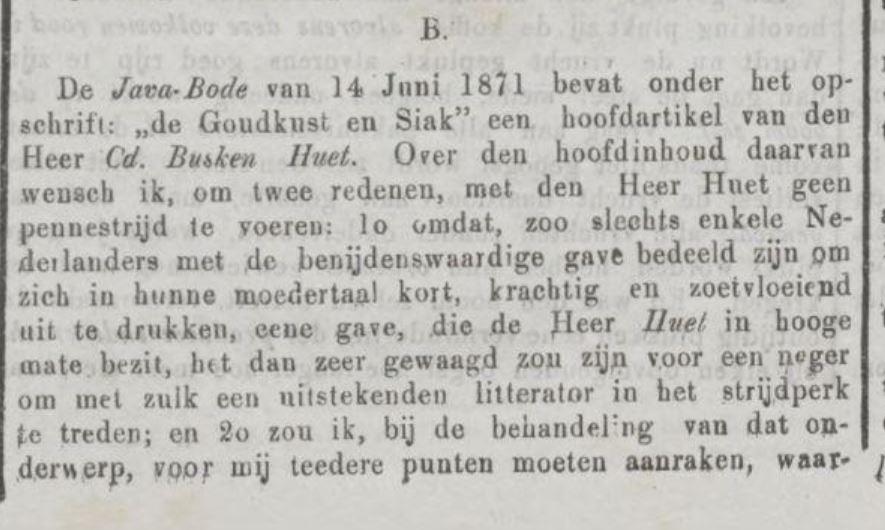 De Locomotief: Samarangsch handels- en advertentieblad 24-7-1871