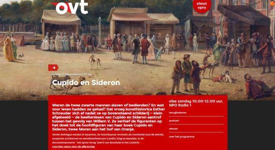 Cupido en Sideron OVT 17 sept 2017