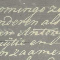 De herkomst van Guan Anthony Sideron 1756-1803: Curaçao