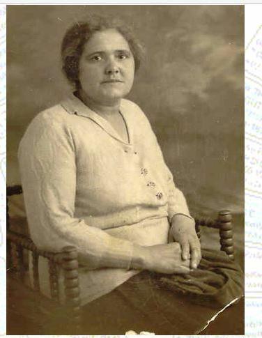 Oma van der Meer