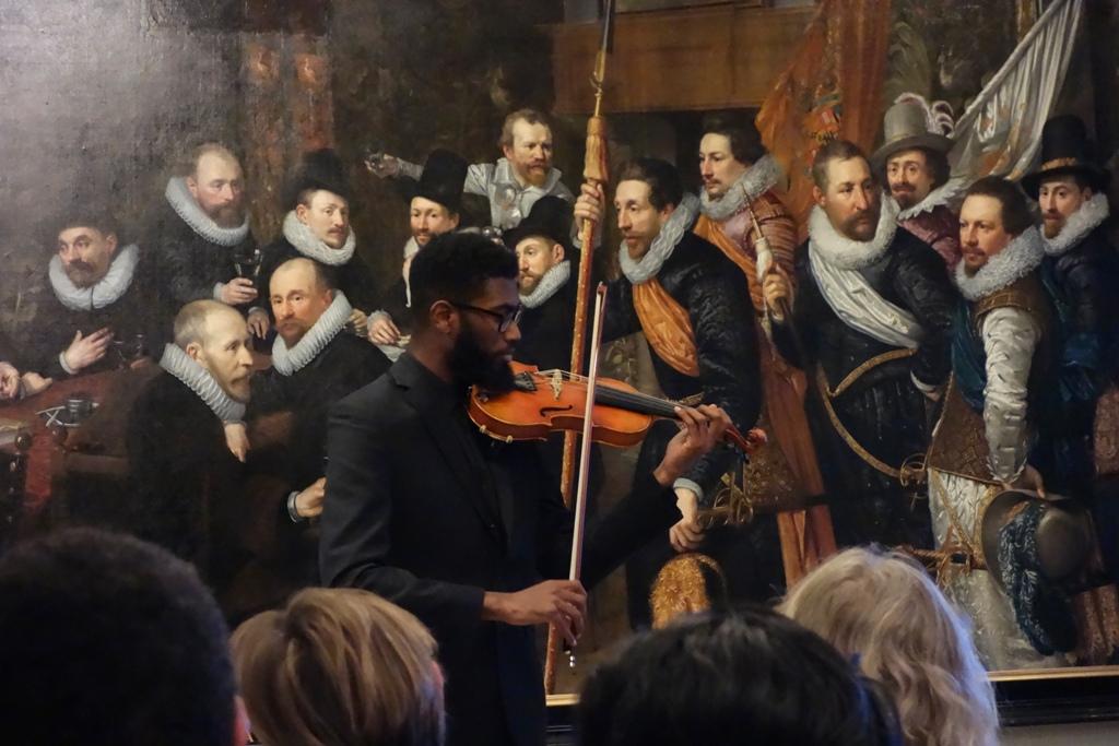 Yannick Hiwat Haags Historisch Museum 20-9-2017 3