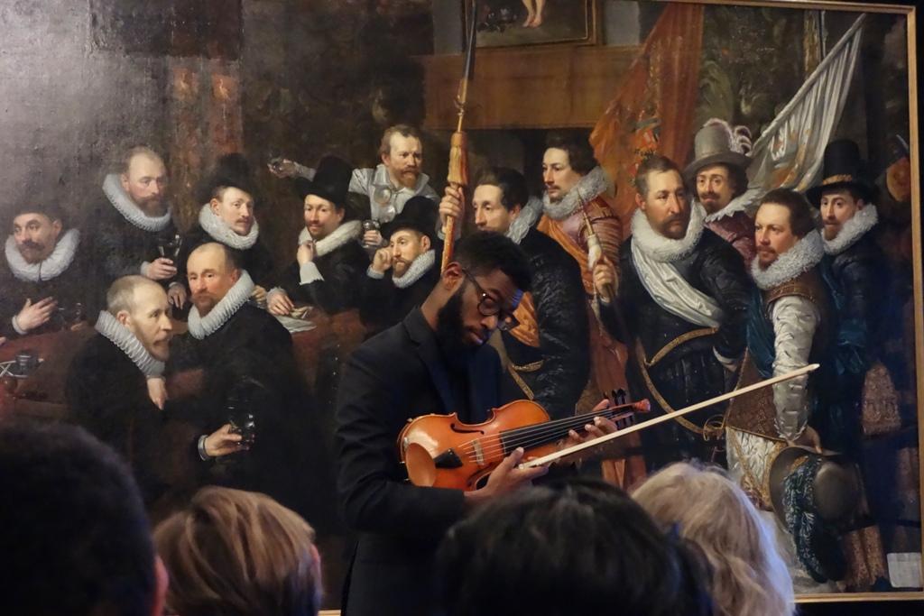 Yannick Hiwat Haags Historisch Museum 20-9-2017 4