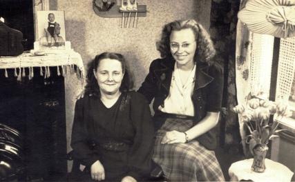 Cornelia Leonardina Jonkers en Jacoba Groeneveld