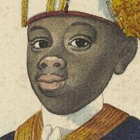 De herkomst van Willem Frederik Cupido c.1758-1806