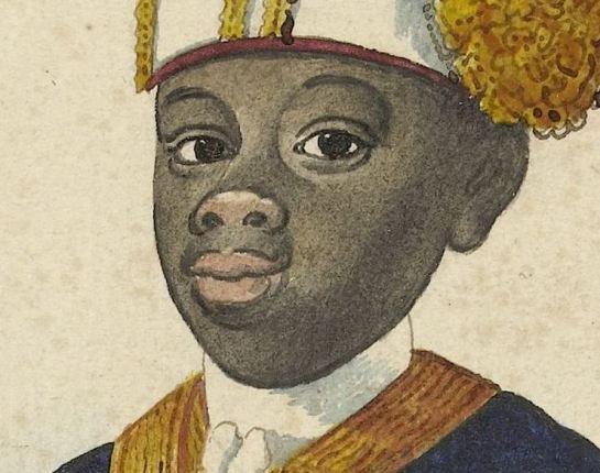 detail Cupido Rijksmuseum