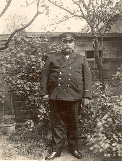 Godefridus Wilhelmus Waardeloo