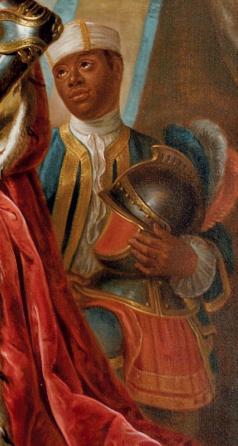 Jacques Andre Joseph Aved Rabo detail 1747