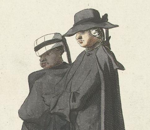 Alle drie de prenten komen uit de collectie van het Rijksmuseum