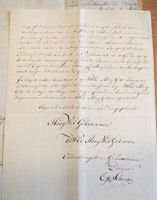 3 Carriere bureau A 31 hsc 12 bezuiniging sideron brief ondertekening DSC_1298