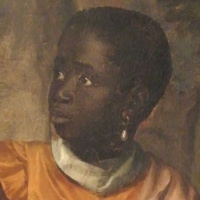 European courts and African servants: A long tradition