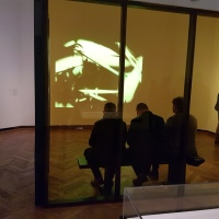 Exhibitions in Bozar Brussels March 2018