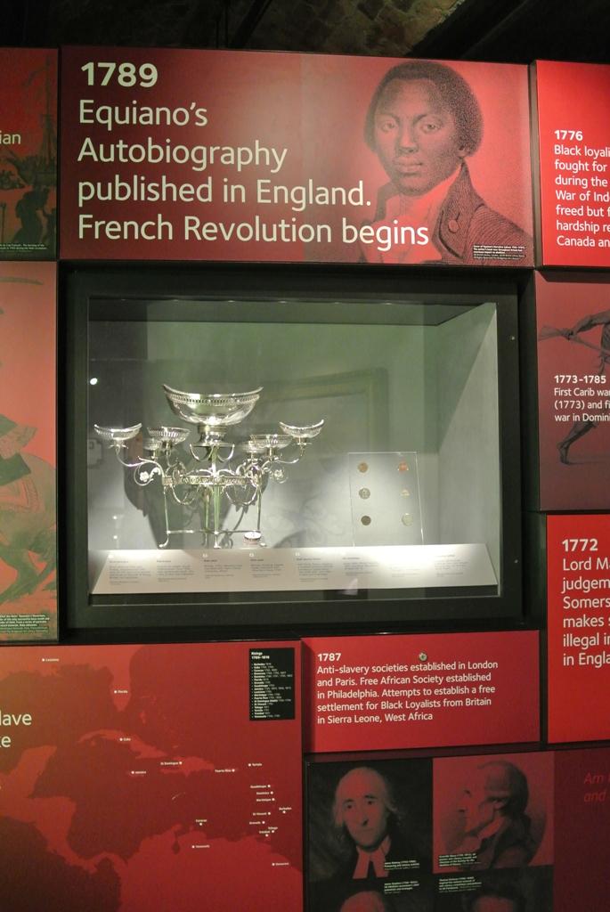International Slavery Museum Liverpool