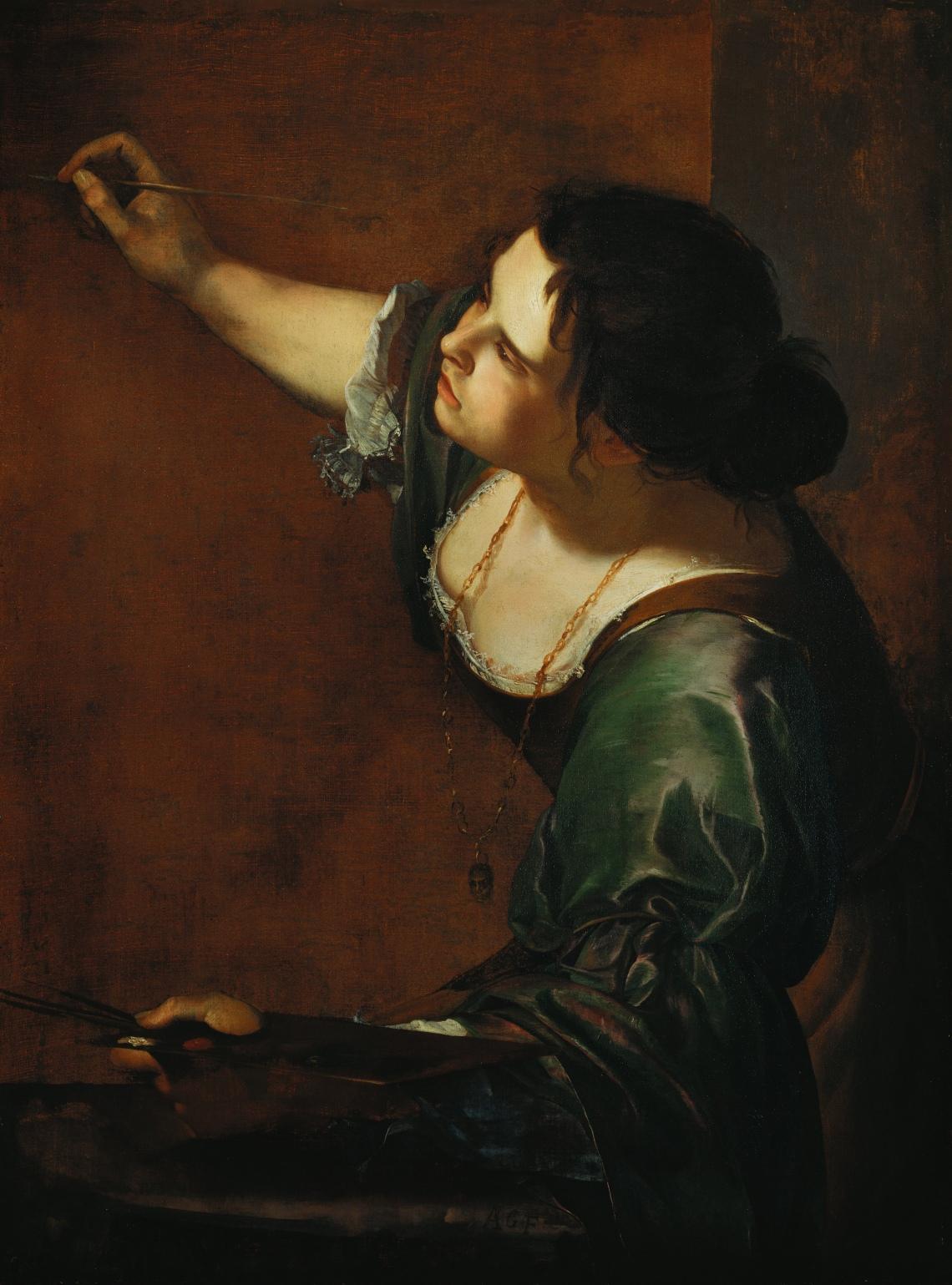 Self-portrait_as_the_Allegory_of_Painting_(La_Pittura)_-_Artemisia_Gentileschi