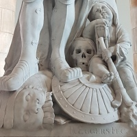 St Jacobs of Grote Kerk in Den Haag en Willem Frederik Cupido