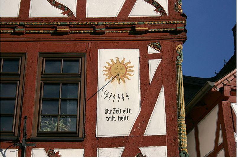 Haus Stremmel en Scharzen Adler nu Frank Vincentz wiki commons