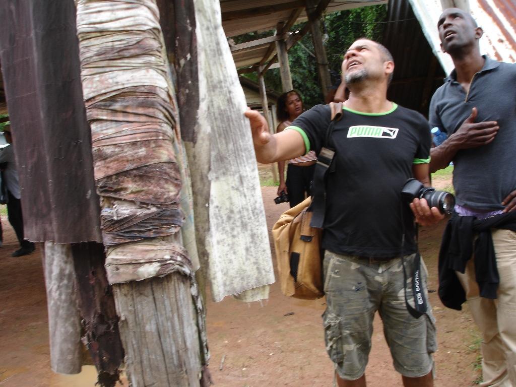 Wakaman Paramaribo 2009