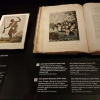 The Great Suriname exhibition/ A Gran Sranan (Suriname) Prenteri in Amsterdam part I