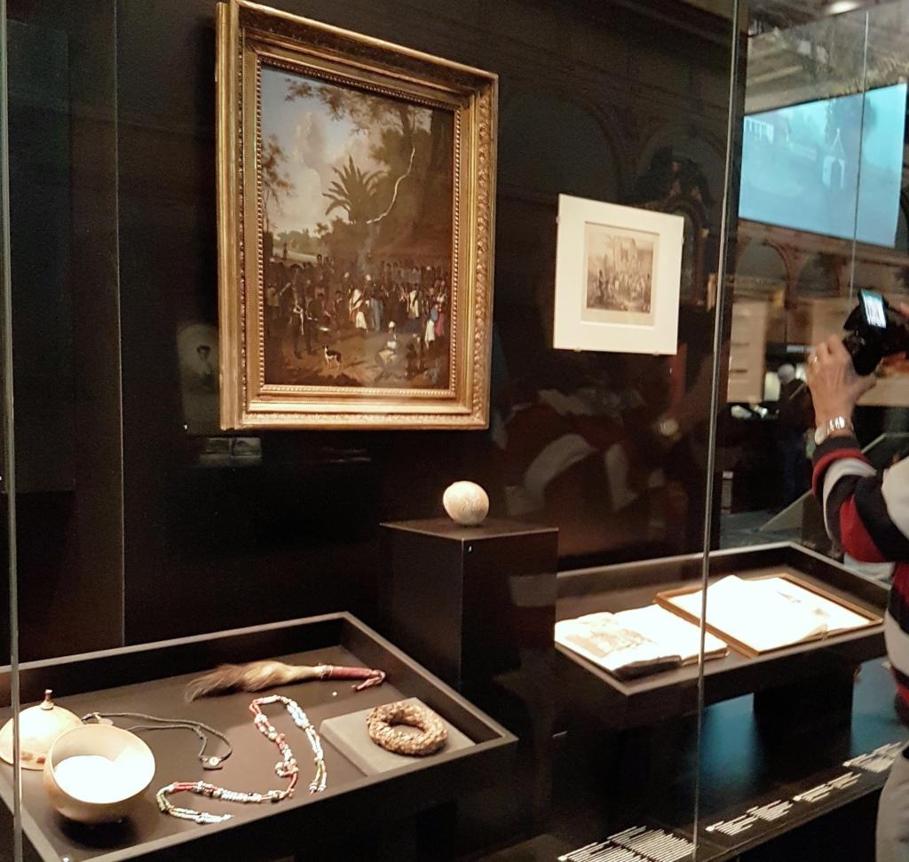 De Grote Suriname tentoonstelling in de Nieuwe Kerk van Amsterdam