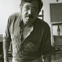 Vanwege Vaderdag: Een herinnering aan mijn vader Max Schreuder: kunstenaar, schrijver, dichter en meer