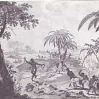 Rebellenleider Accara en de opstand in Berbice 1763