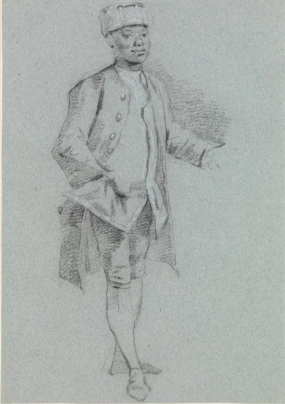 Hendrik Pothoven Cupido of Sideron