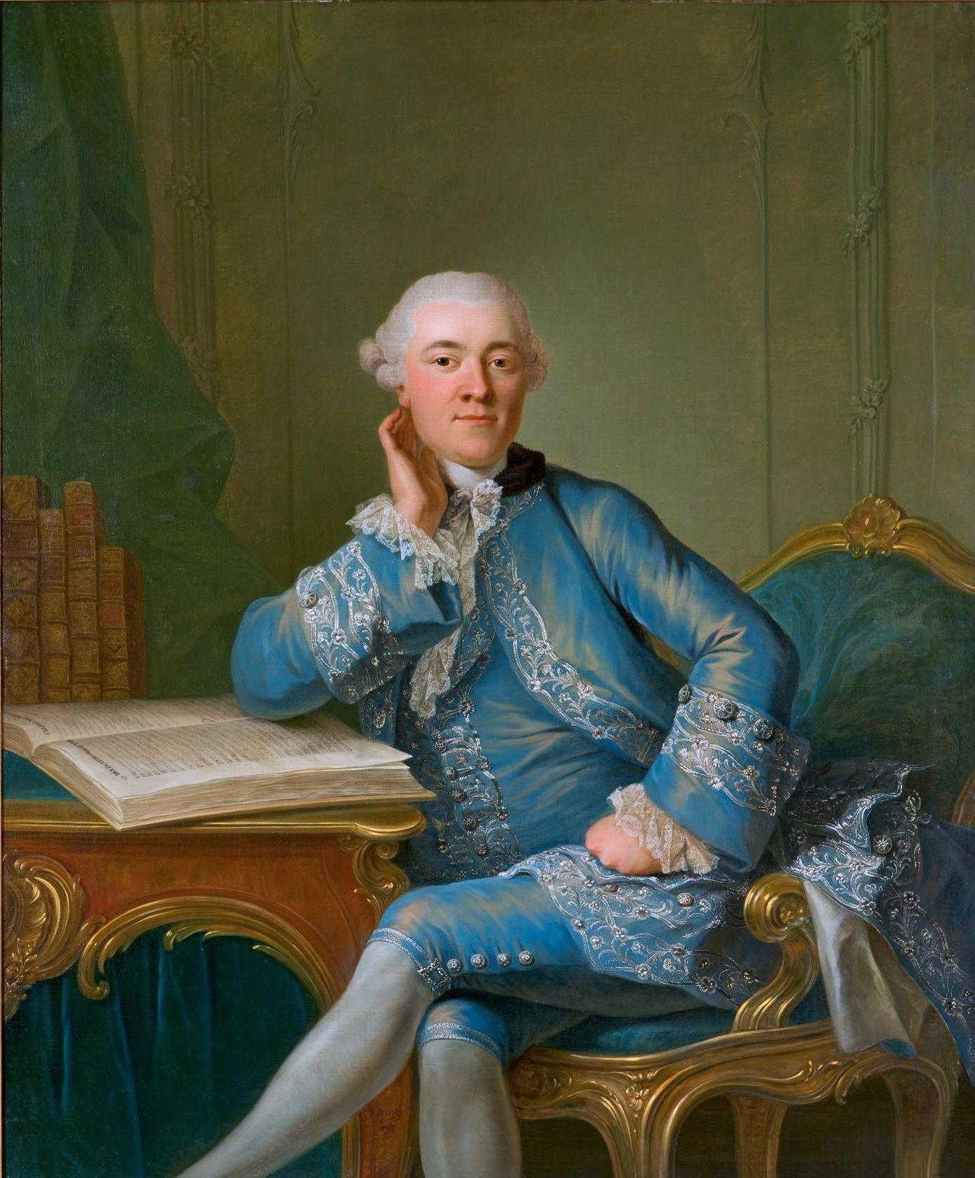 Sigismond Pierre Alexander graaf van Heiden Reinestein