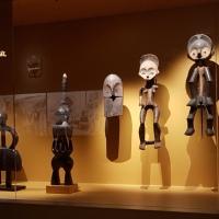 Een eeuw Congolese kunst in Antwerpen en rechtzetting nog tot 13 september 2021