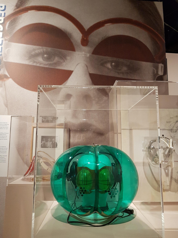 Radical Austria Design Museum