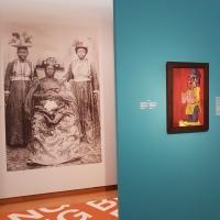 Kirchner en Nolde. Expressionisme kolonialisme in het Stedelijk Museum van Amsterdam